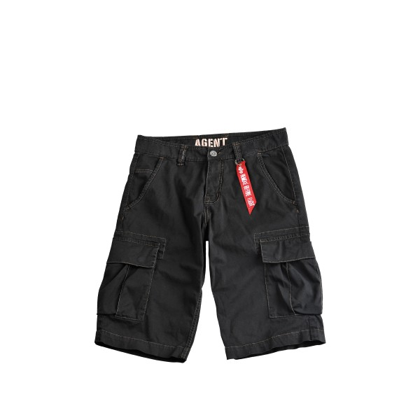 Alpha Industries Agent Short
