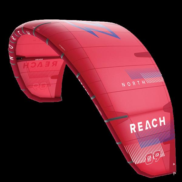 2021 North Kiteboarding Reach