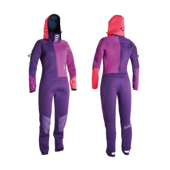 2015 ION Envee Drysuit