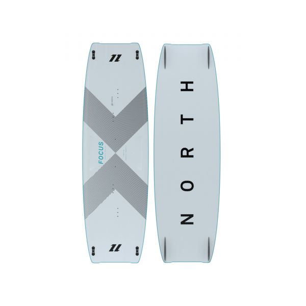 2020 North Kiteboarding Focus Carbon TT