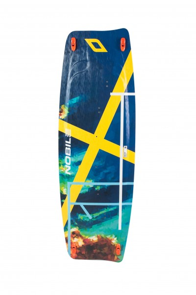 2016 Nobile Kiteboarding XTR