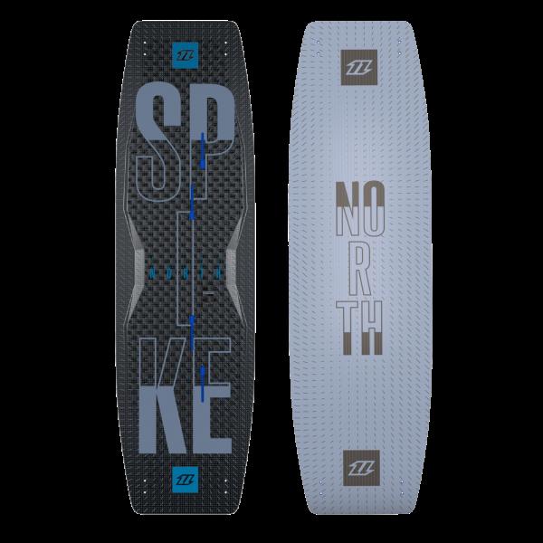 2018 North Kiteboarding Spike Textreme