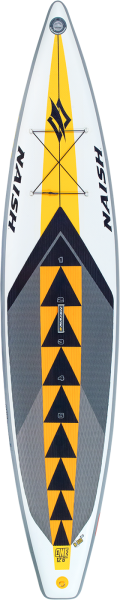 2020 Naish ONE Inflatable 12´6