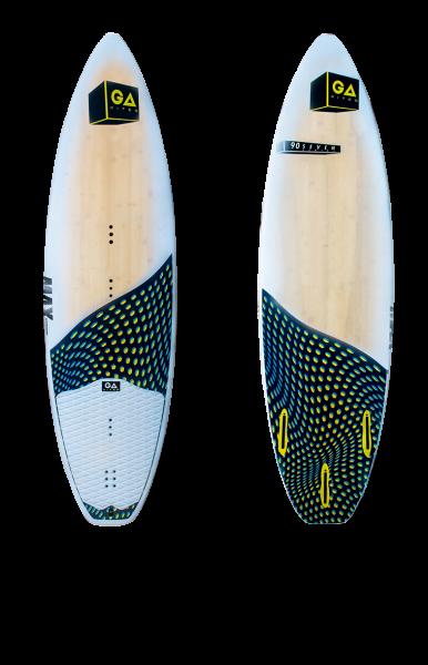 2018 GA Kites Max Board