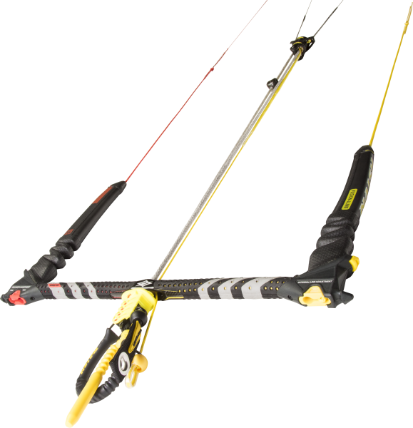 2016 Naish Fusion 4-Line Control System