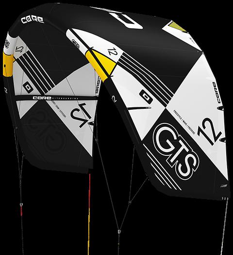Core GTS 4 DEMO Kite