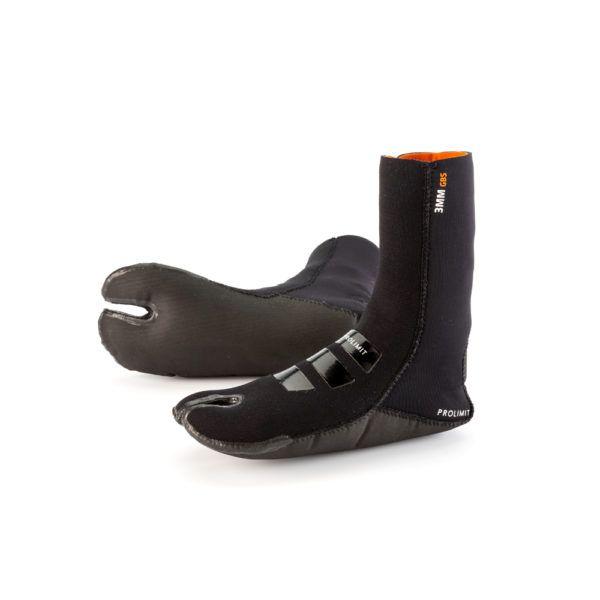2019 Prolimit Evo Boot Sock 3/2 Dura Sole GBS