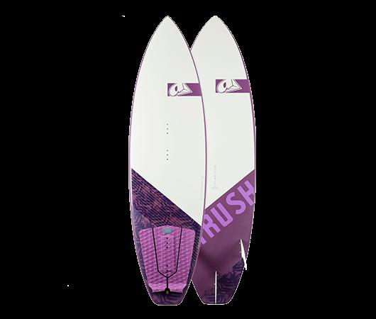 2017 AIRUSH Diamond Surf