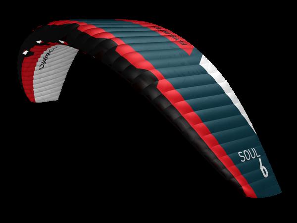 Flysurfer Soul Kite Only