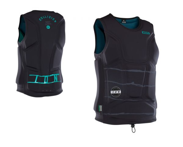 2018 ION Collision Vest Amp NZ