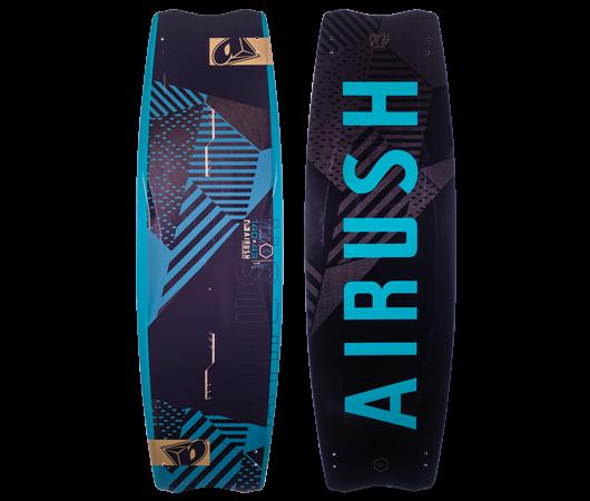 2018 Airush Apex Team