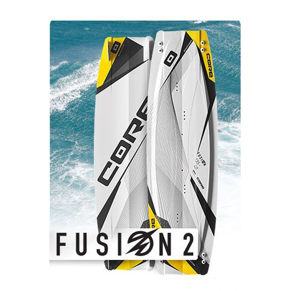 Core Fusion 2