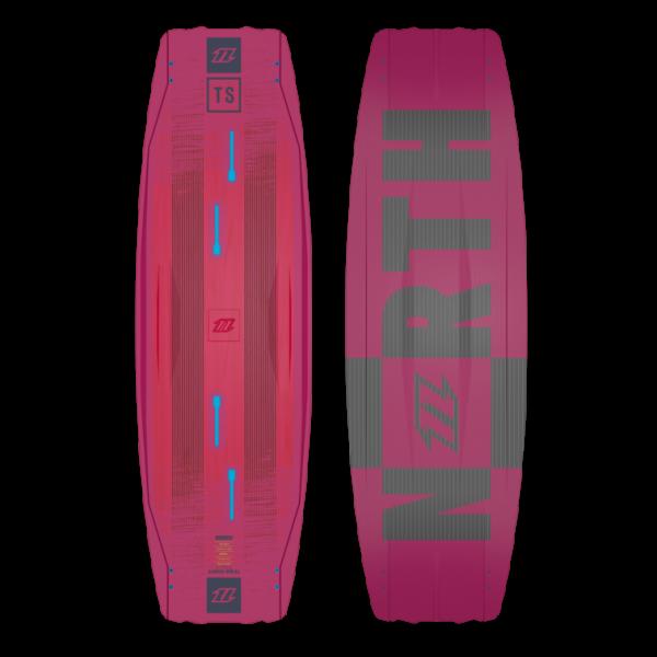 2017 North Kiteboarding Team Series