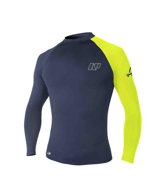 2017 NP SURF Men Contender L/S