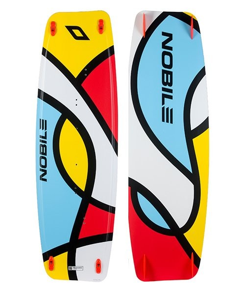 2017 Nobile Kiteboarding T5