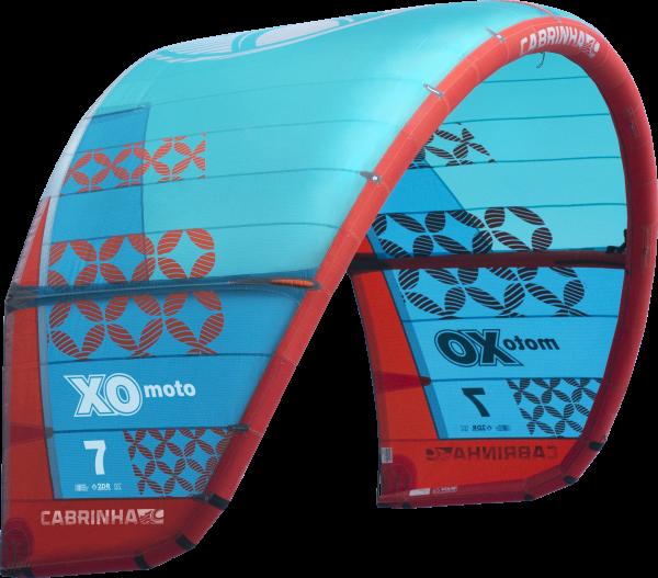 2019 Cabrinha Moto XO