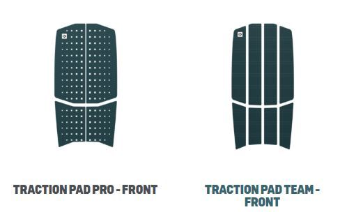2019 Duotone Traction Pads
