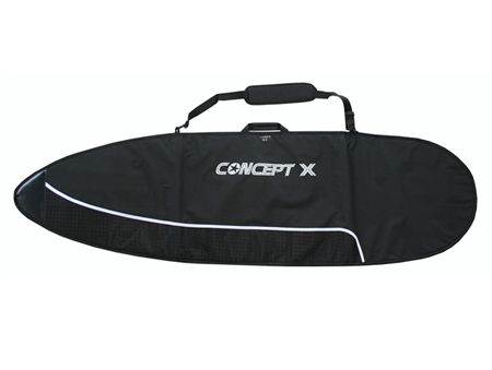 Concept X Wave Kailua Single Surfbag 6´0