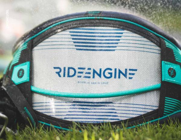 2018 Ride Engine Carbon Elite Harness