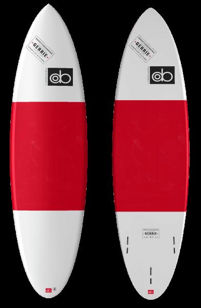 2019 ODO Kiteboarding Gerrie Series