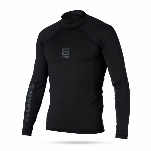 2017 MYSTIC Bipoly Thermo Vest L/S