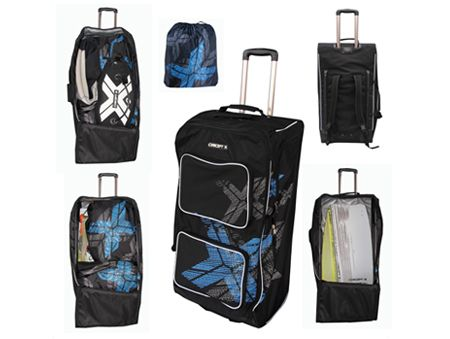 Concept X Split Travelbag XL