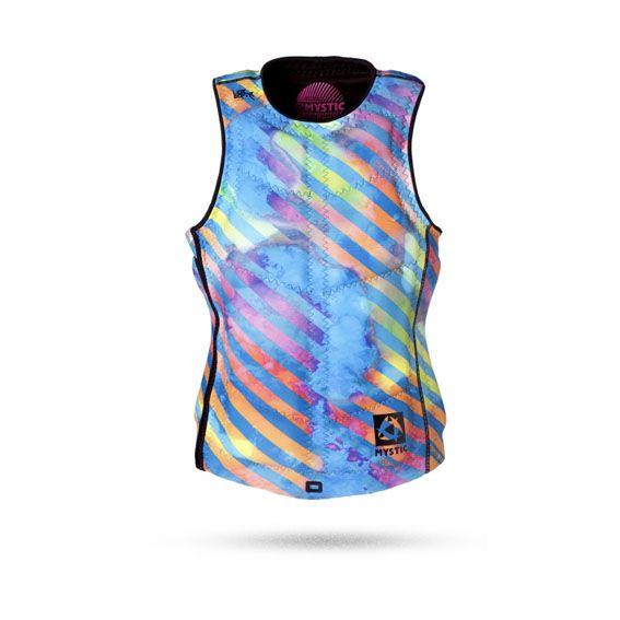 2015 MYSTIC Lior Sofer Vest