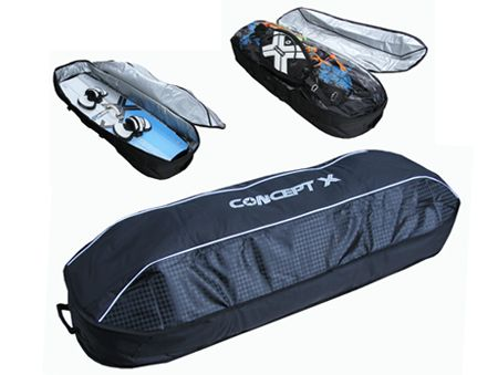 Concept X Discover Travel Kitebag 165