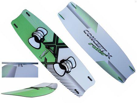 Concept X Kiteboard Ruler 139x42cm
