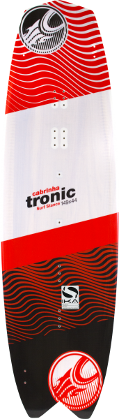 2019 Cabrinha Tronic Surf Stance