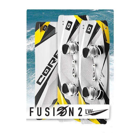 Core Fusion 2 LW