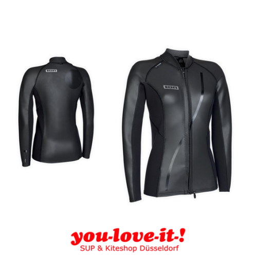 2015 ION Neo Zip Top Women LS 2/1 SK