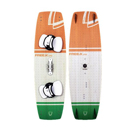 ANTON KITEBOARDS Free K. LTD