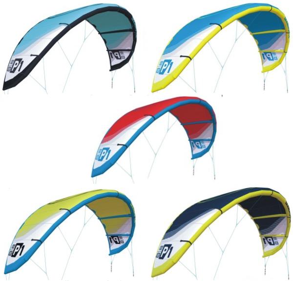 2019 / 2020 Liquid Force P1 Kite