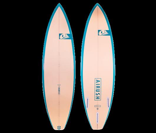 2018 Airush Diamond Surf