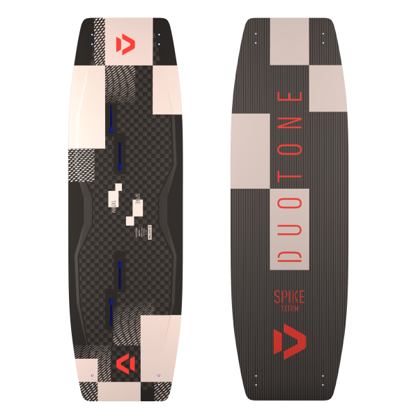 2019 Duotone Spike Textreme