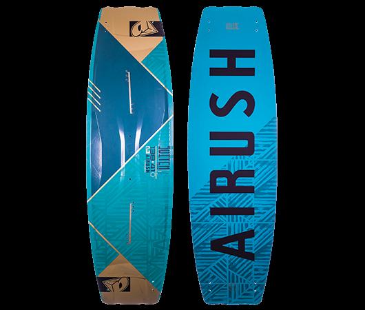 2018 Airush Switch Team