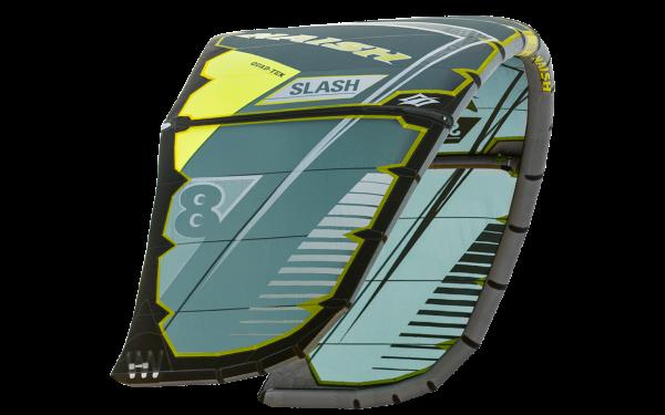 2017 NAISH Slash
