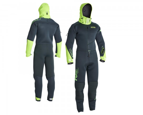 2016 ION Fuse Drysuit