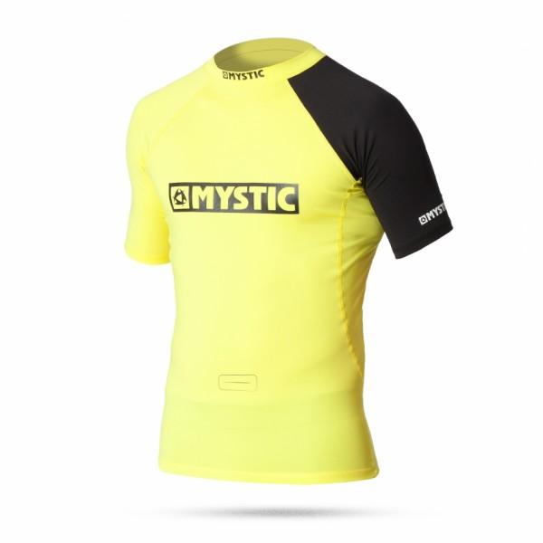 2017 MYSTIC Event Rash Vest S/S