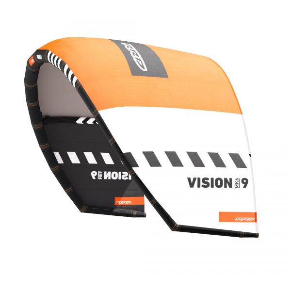 2019 RRD Vision MK VI