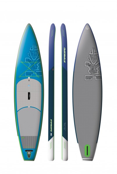 2016 STARBOARD Astro Touring 12´6""