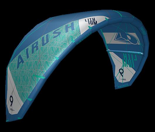 2018 Airush Lithium