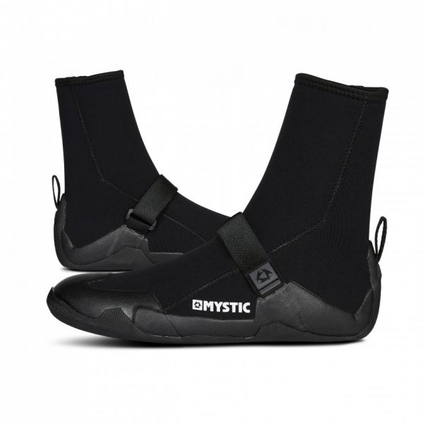 2020 Mystic Star Boot 5mm Round Toe