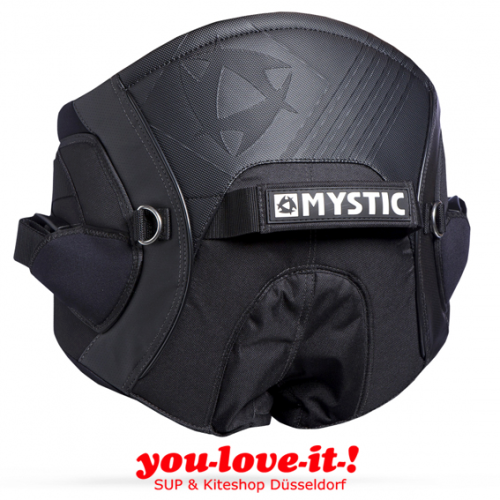 2015 MYSTIC Aviator Seat Harness