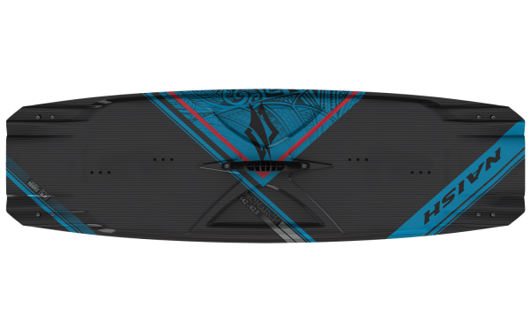 2018 Naish Monarch