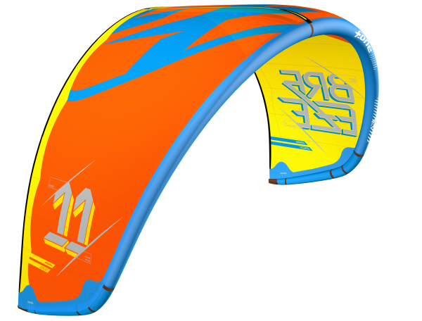 2017 F-ONE Kiteboarding Breeze V1