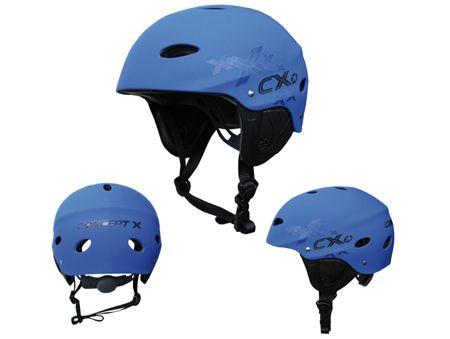 Concept X CX Pro blue