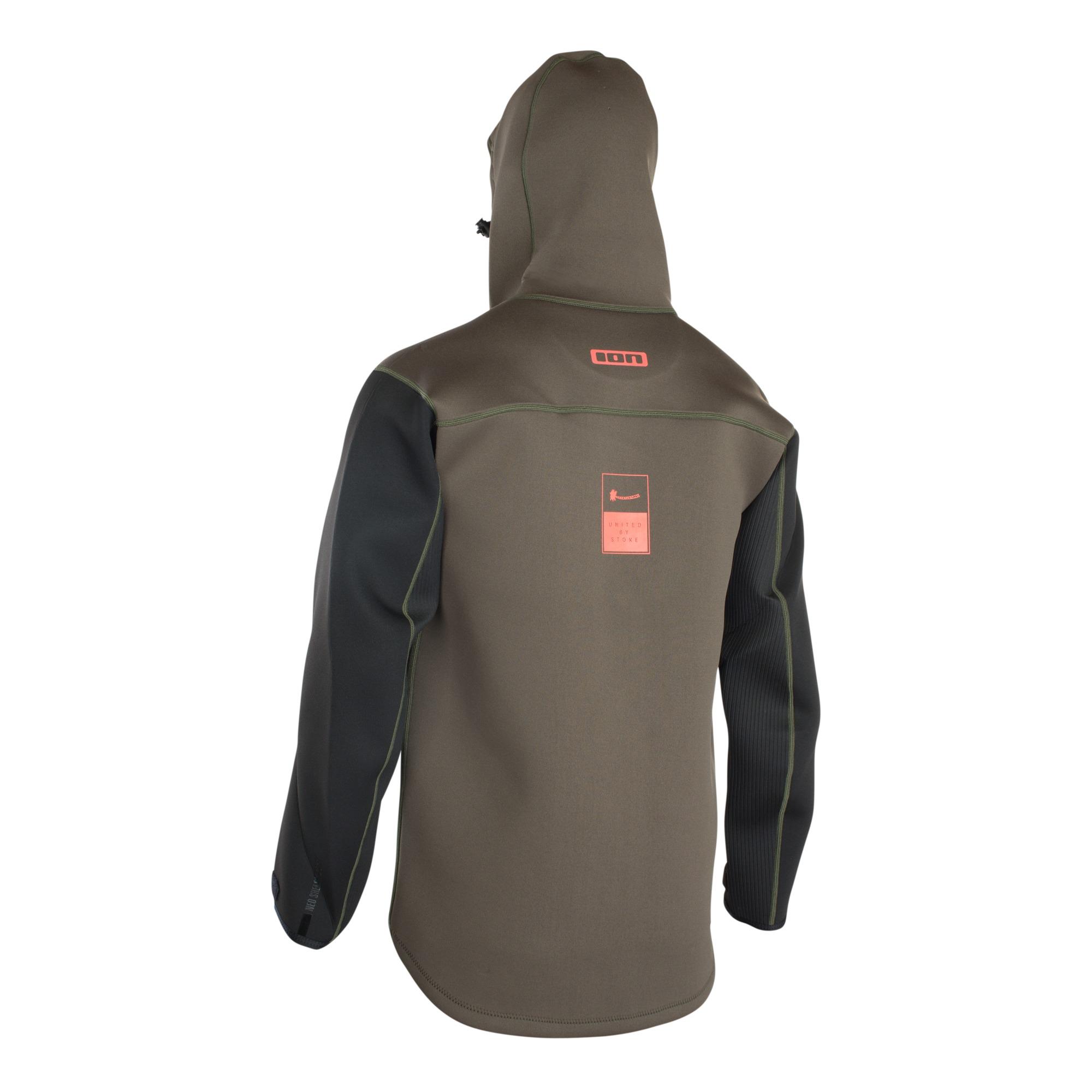 2020 ION Neo Shelter Jacket Amp