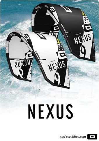 CORE Nexus